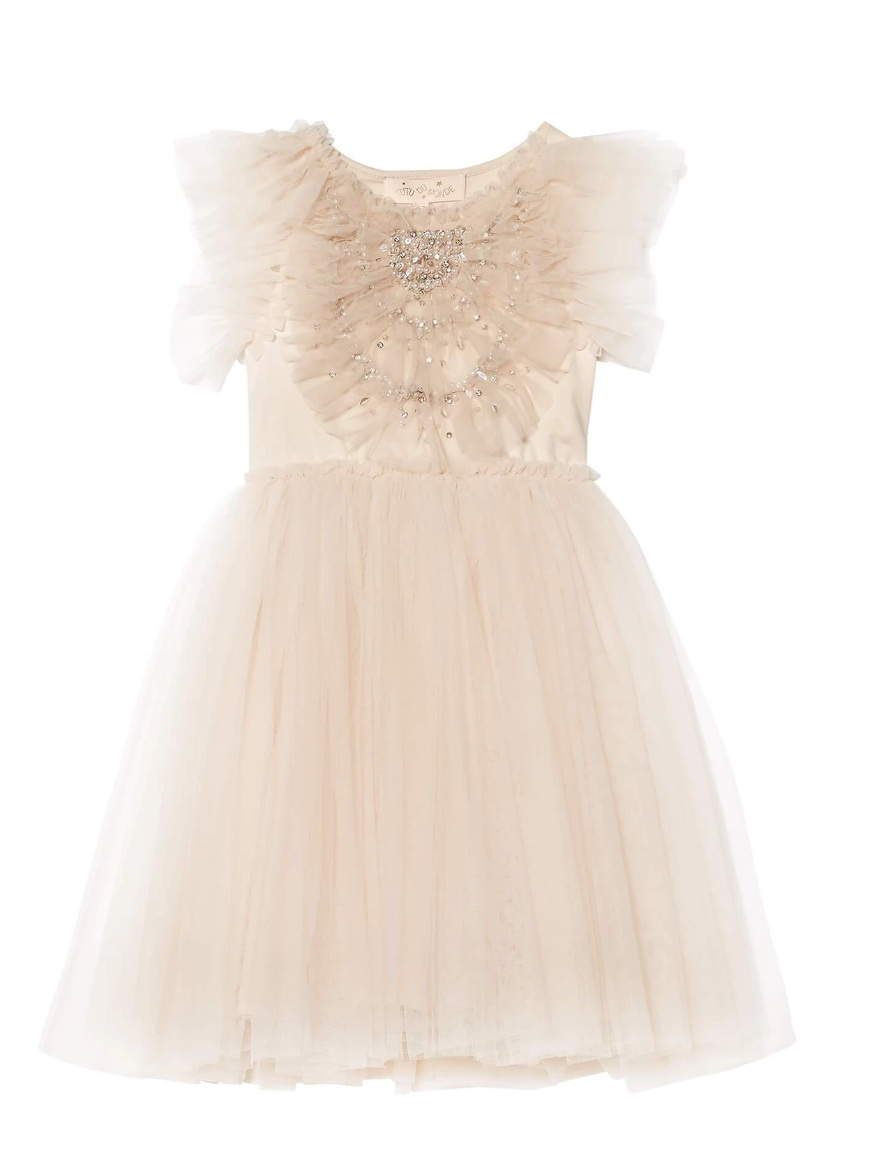 Eternal Dreams Tutu Dress by Tutu Du Monde | Featured on LOVE FIND CO.
