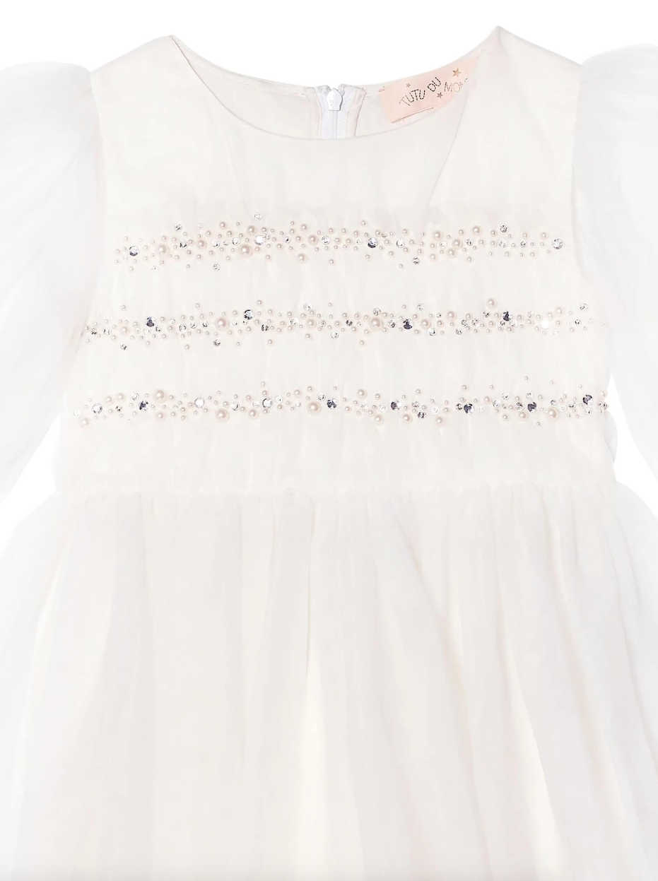 All About Eve Dress by Tutu Du Monde | Featured on LOVE FIND CO.