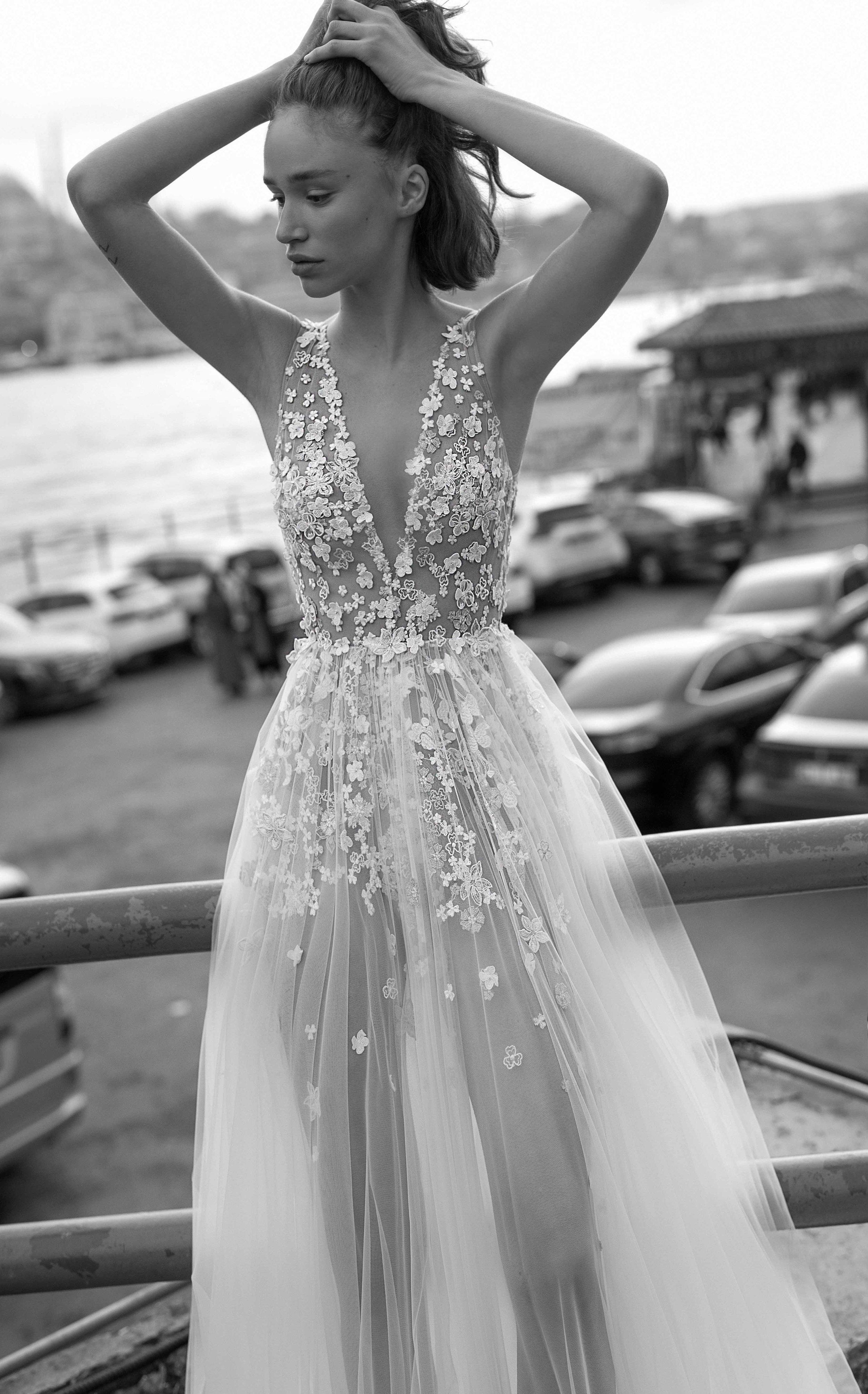 Liz Martinez on the LOVE FIND CO. Bridal Directory