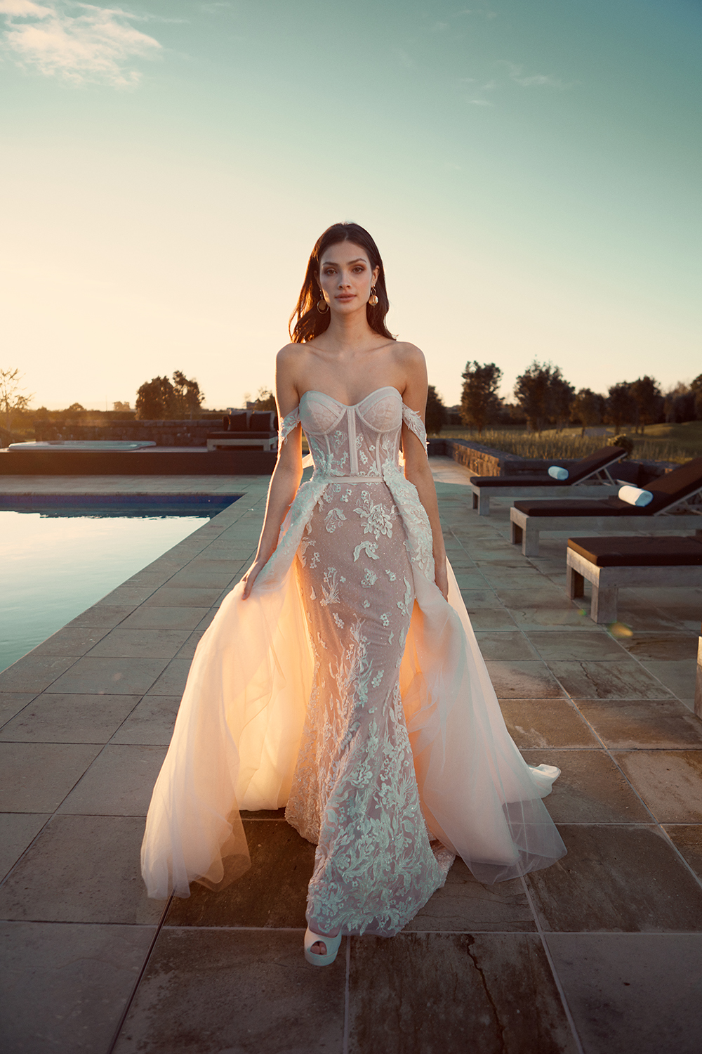 Copy of International Designer JESSICA COUTURE on the LOVE FIND CO. Bridal Directory