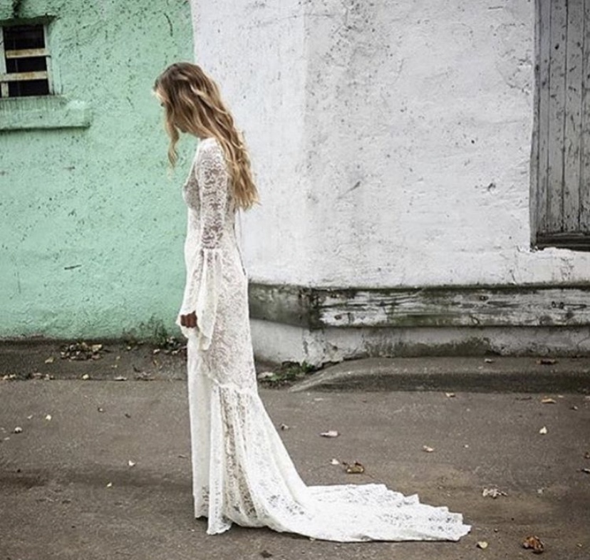 NSW bridal boutique YOUR ART BRIDAL featured on LOVE FIND CO.
