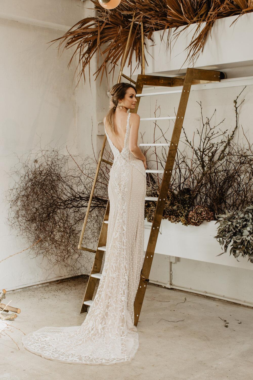 New Zealand Bridal Designer Trish Peng on the LOVE FIND CO. Bridal Directory