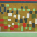 Bezold Landscape,1965