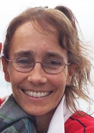Hog Island 2017 Scholarship Winner, Michele Sullivan