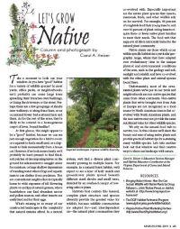 Virginia Wildlife Magazine