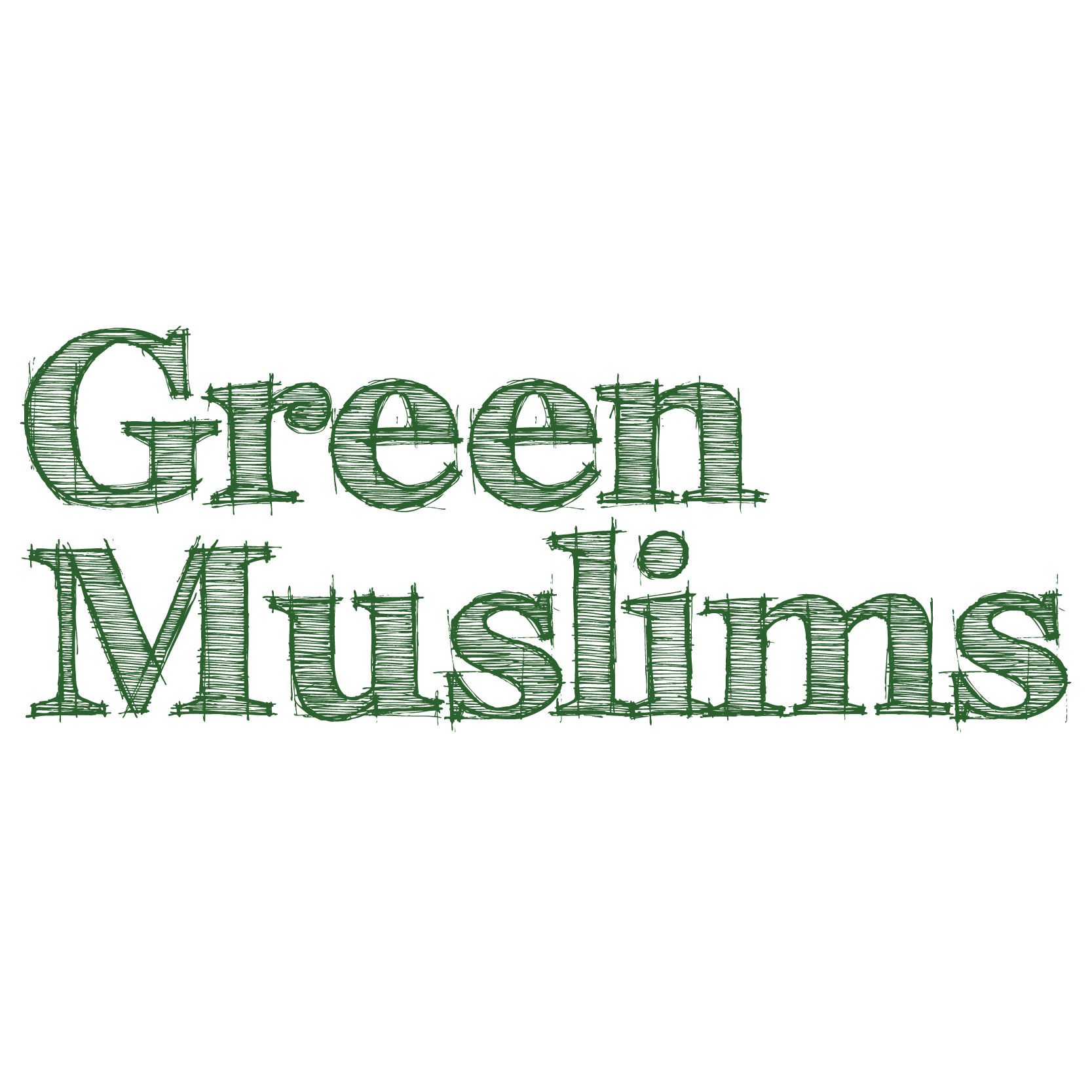 Green Muslims