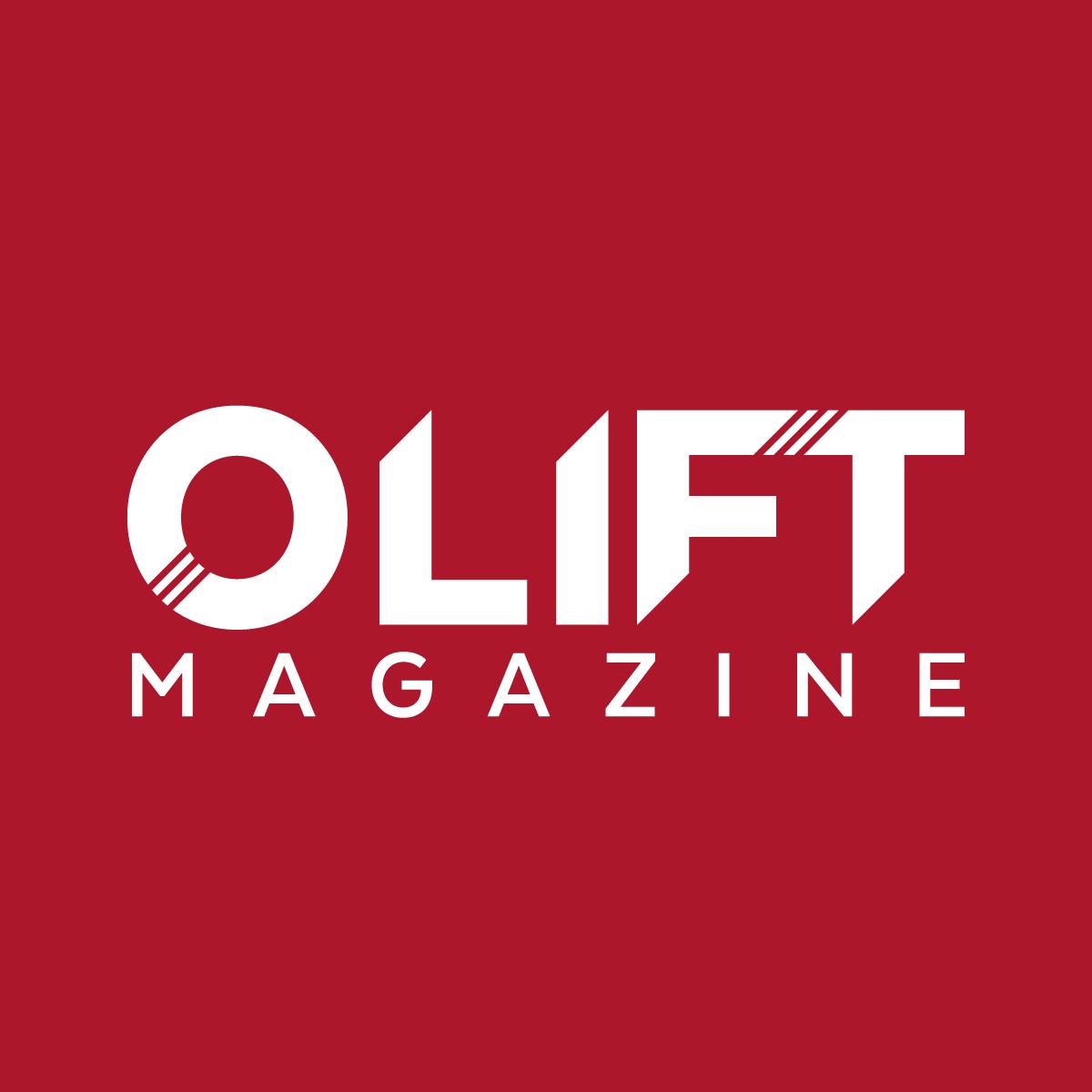 OLIFT  MAGAZINE