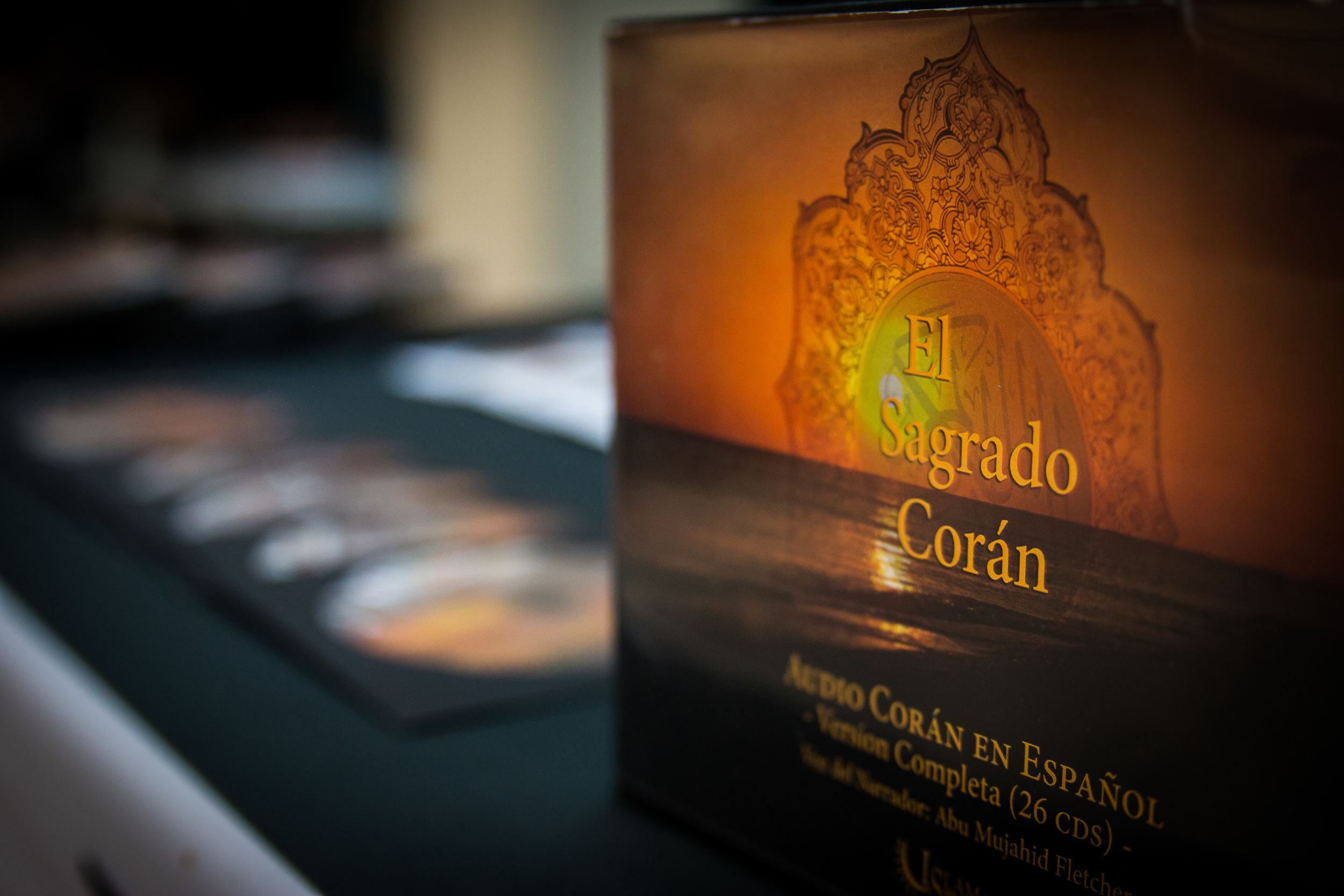 - The death of a loved one Inspired the birth of IslamInSpanish audio. To date - IslamInSpanish has produced over 500+ audio books in the Spanish language. Translated from classical content never before translated from Arabic to Spanish.