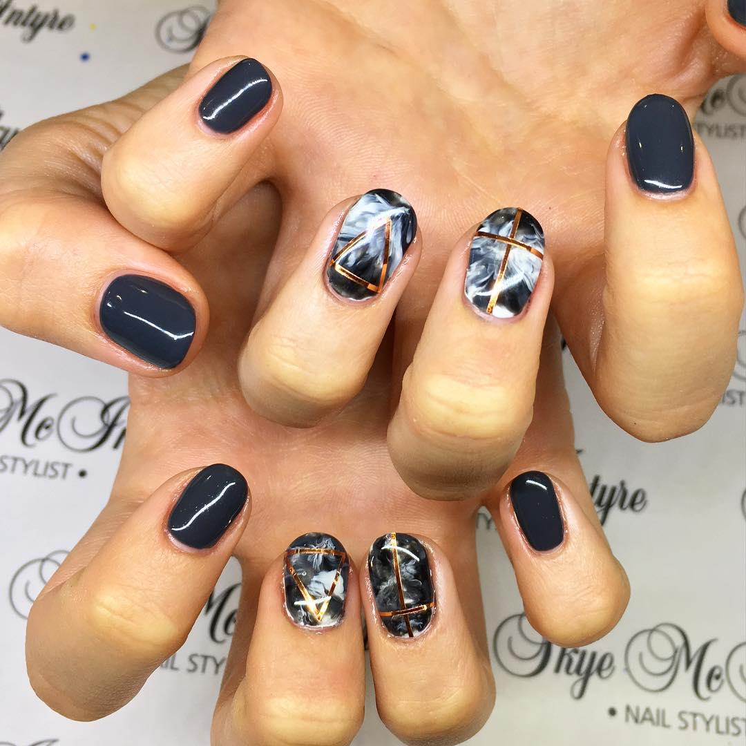 Penrith's leading manicurist - Ske McIntyre