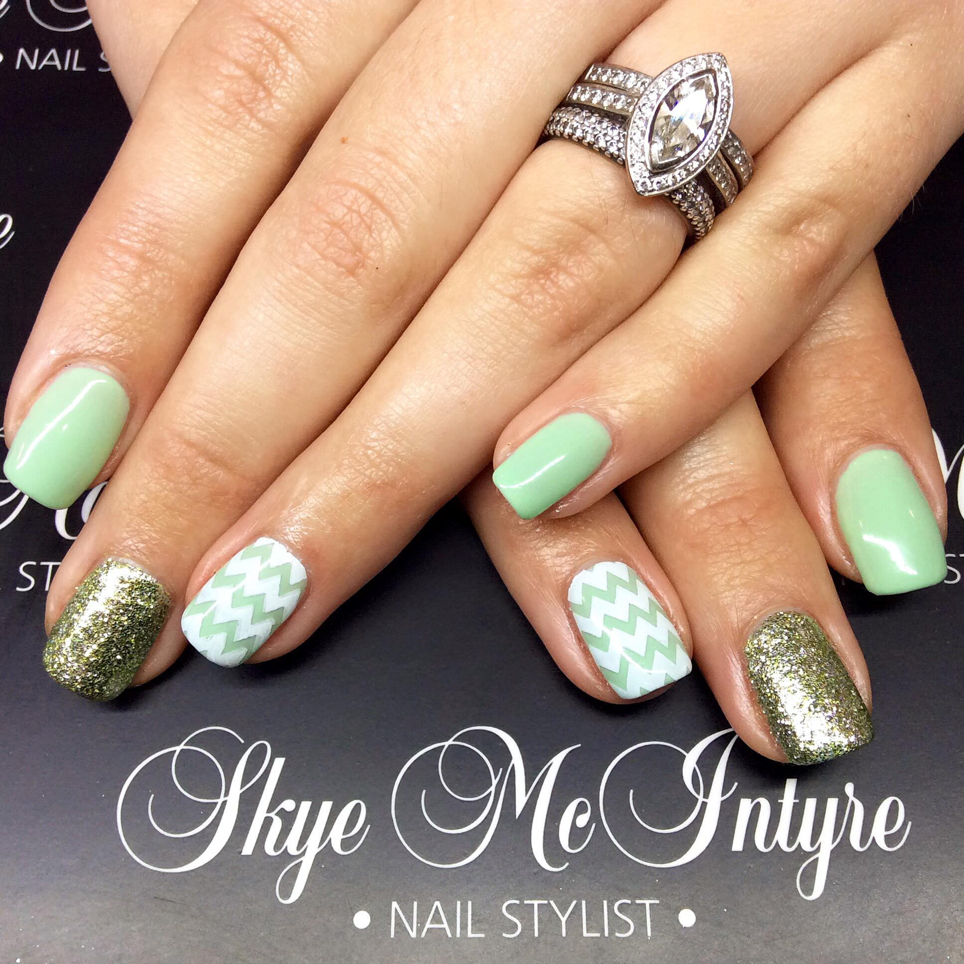 Nail styling and manicures as individual as you are. Located In Penrith, Sydney