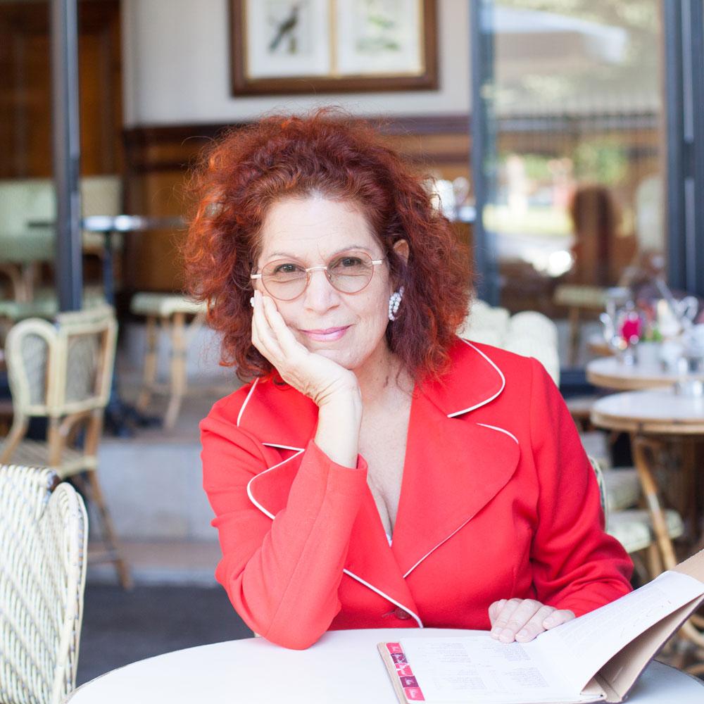 Follow Paula Silbert Arts Consultancy on Facebook