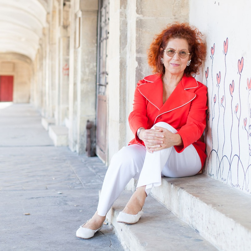 Paula Silbert Arts Consultant