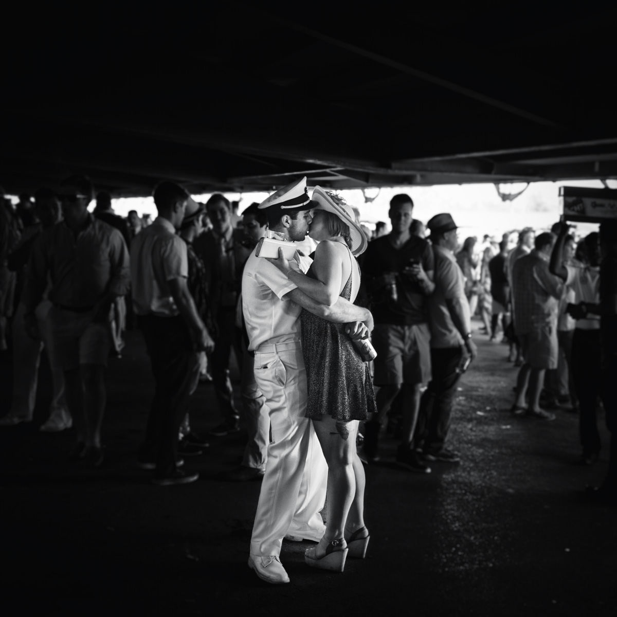 The Kiss   2015