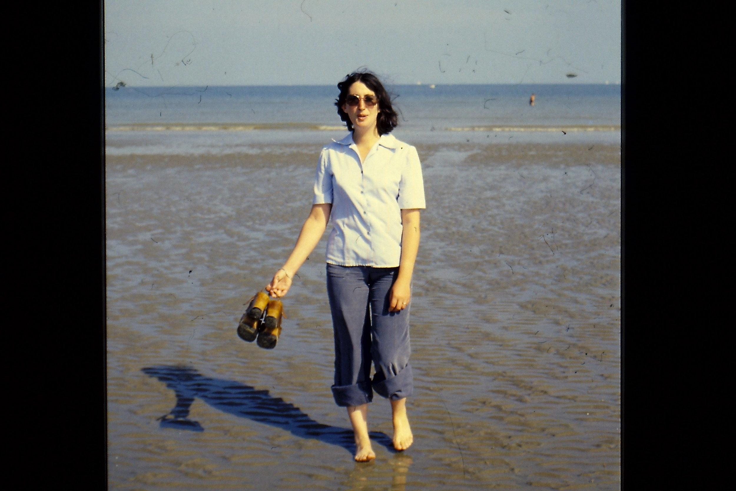 Mum at 32   1978