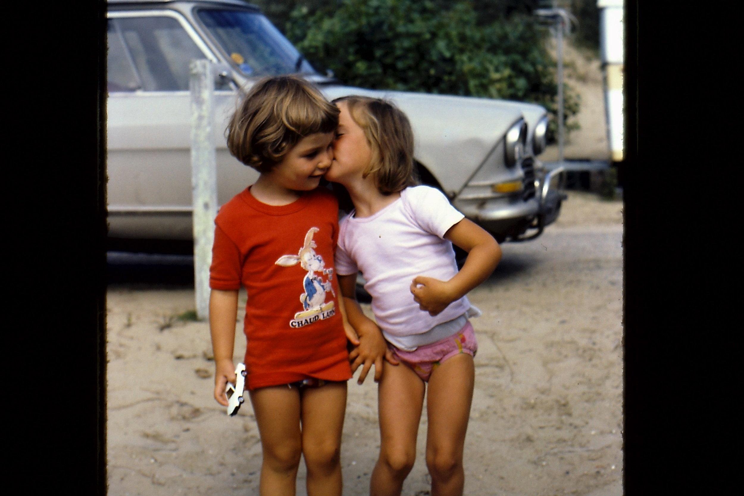 First Love (part II)   1981