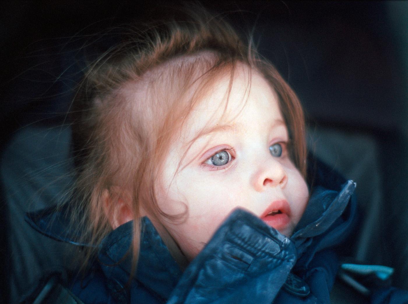 Amelia | Frame 16