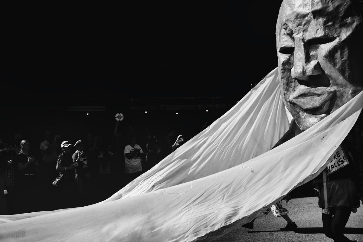 Mask | 2018