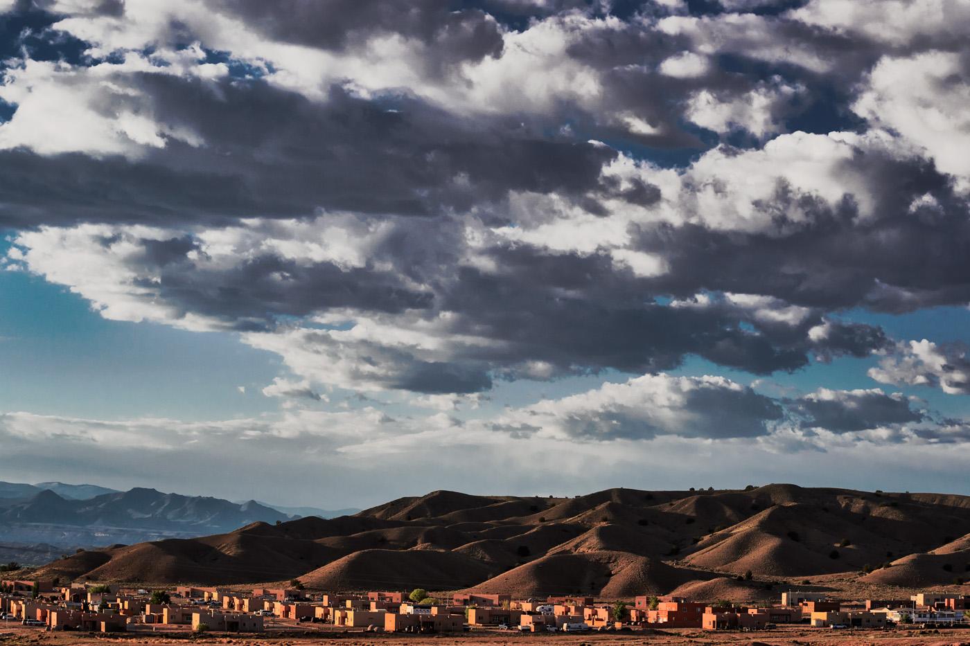 Hamlet in New Mexico | 2014