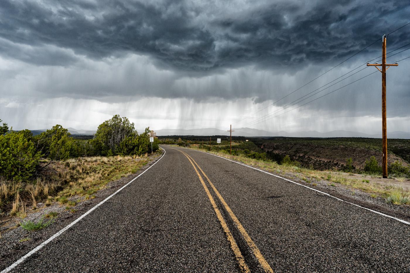 Rain Never Surrenders | 2014