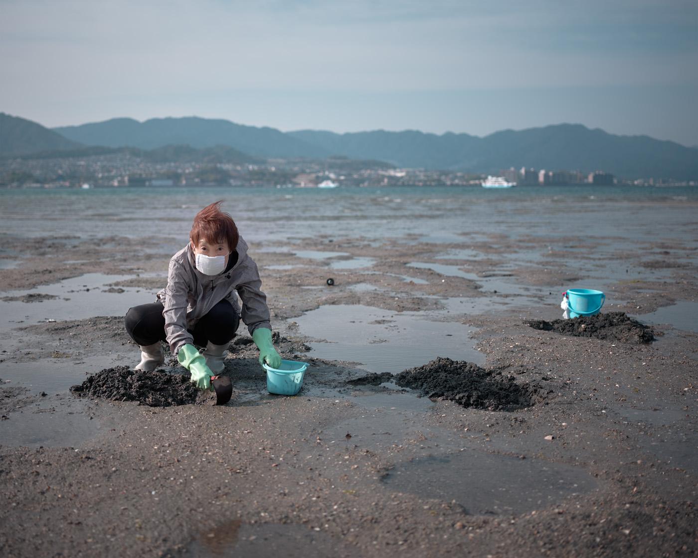 Excavations (Low Tides) | 2019