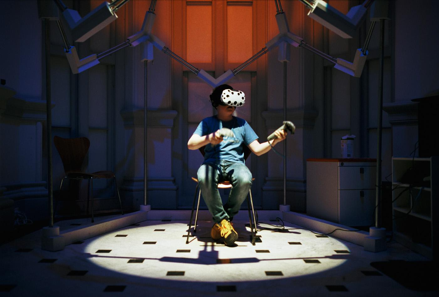 Virtual Reality | 2018