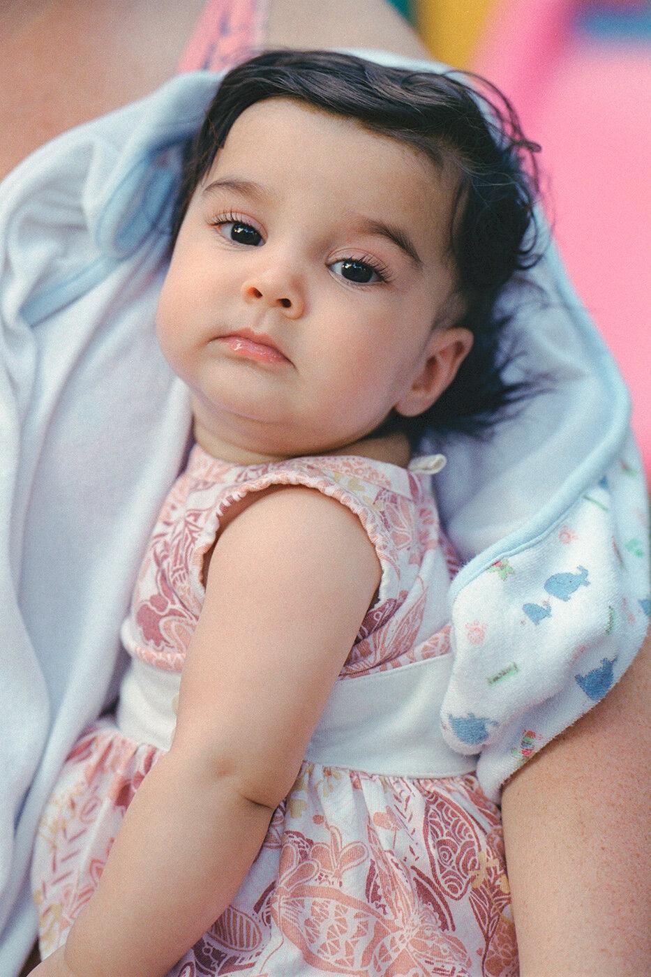 Little Josie, l'Adorable Bambin | 2019