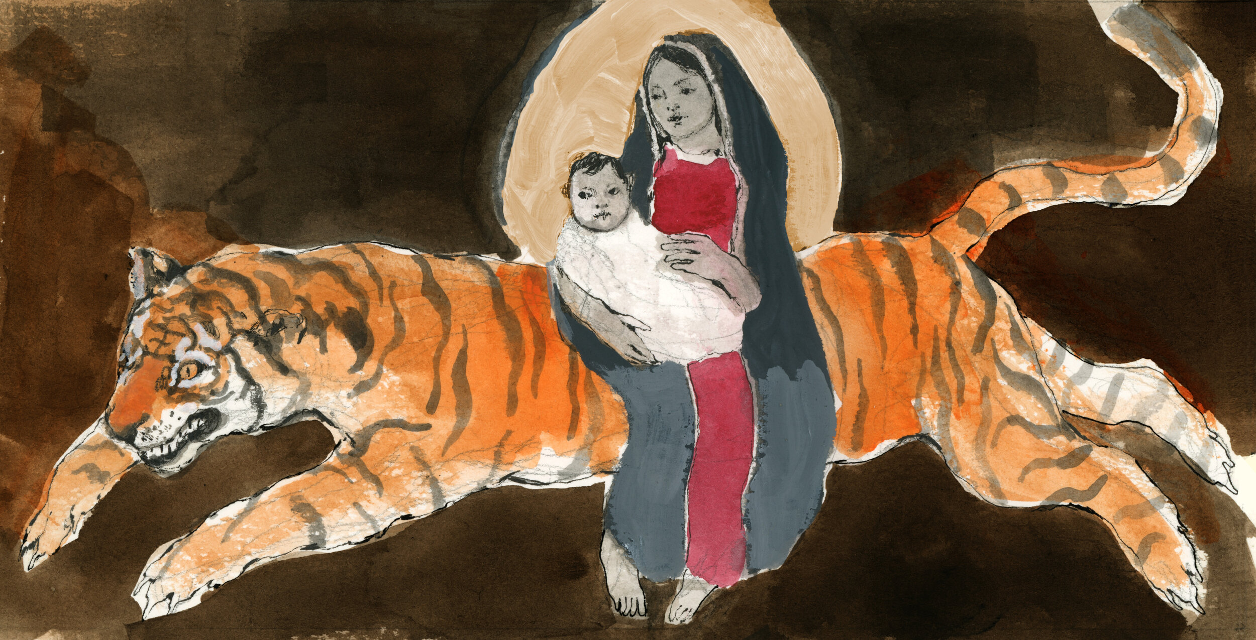 For  A Separate State  by Nimmi Gowrinathan, which considers motherhood as a cultural commodity wielded in times of political crisis
