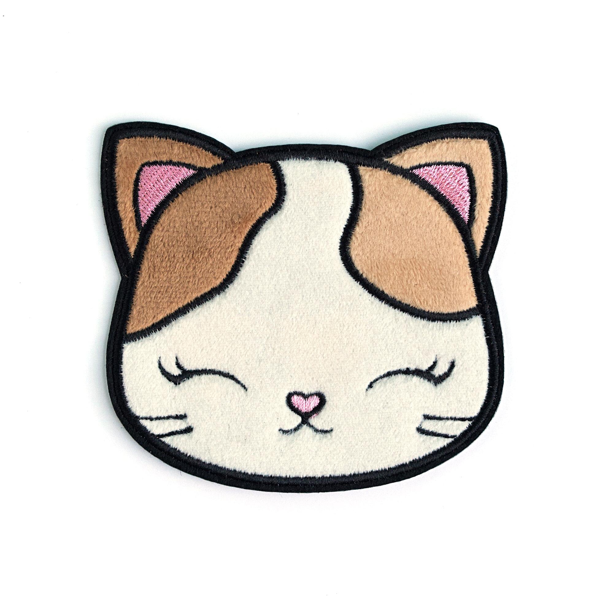 A1 - Kitten Patch