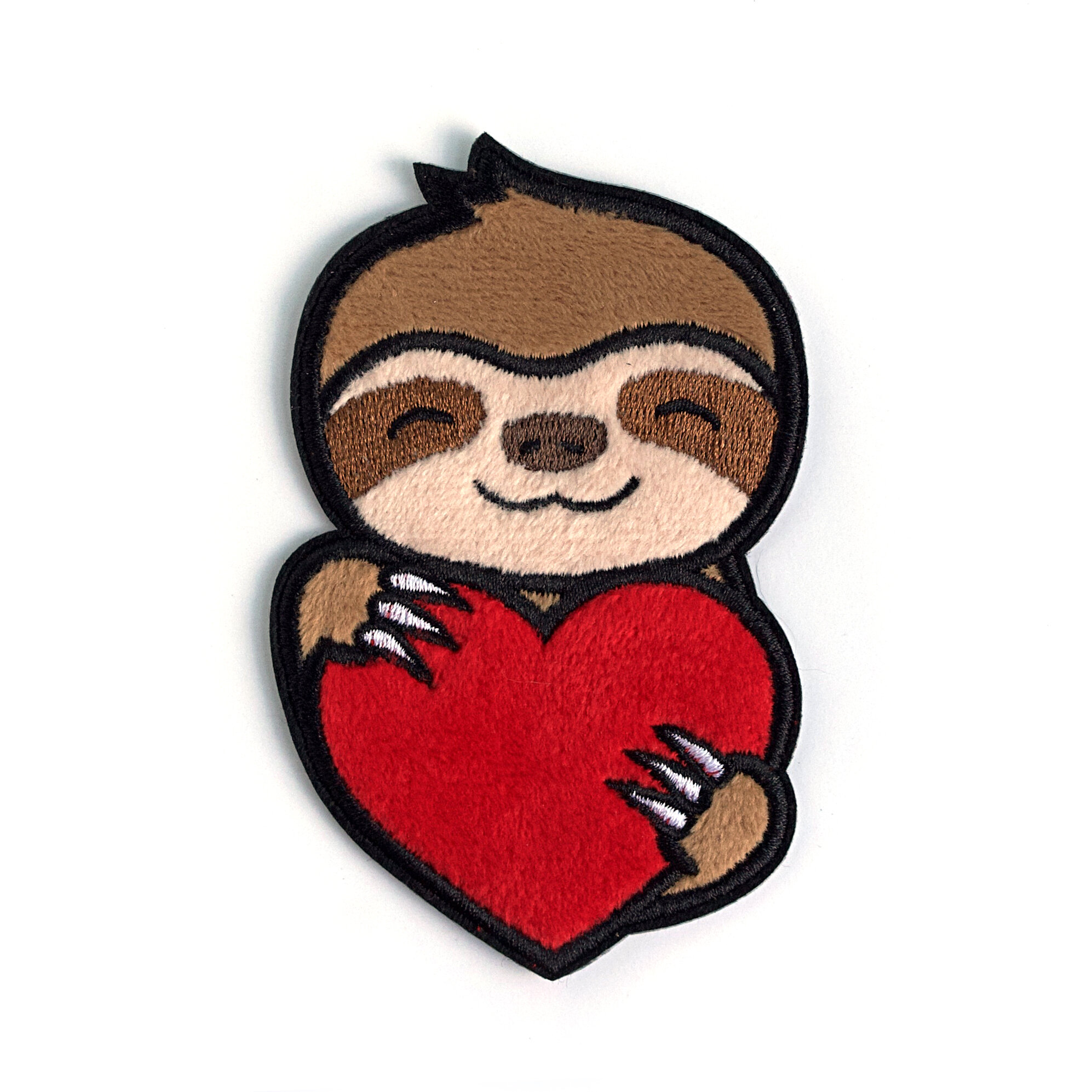 A5 - Sloth Patch