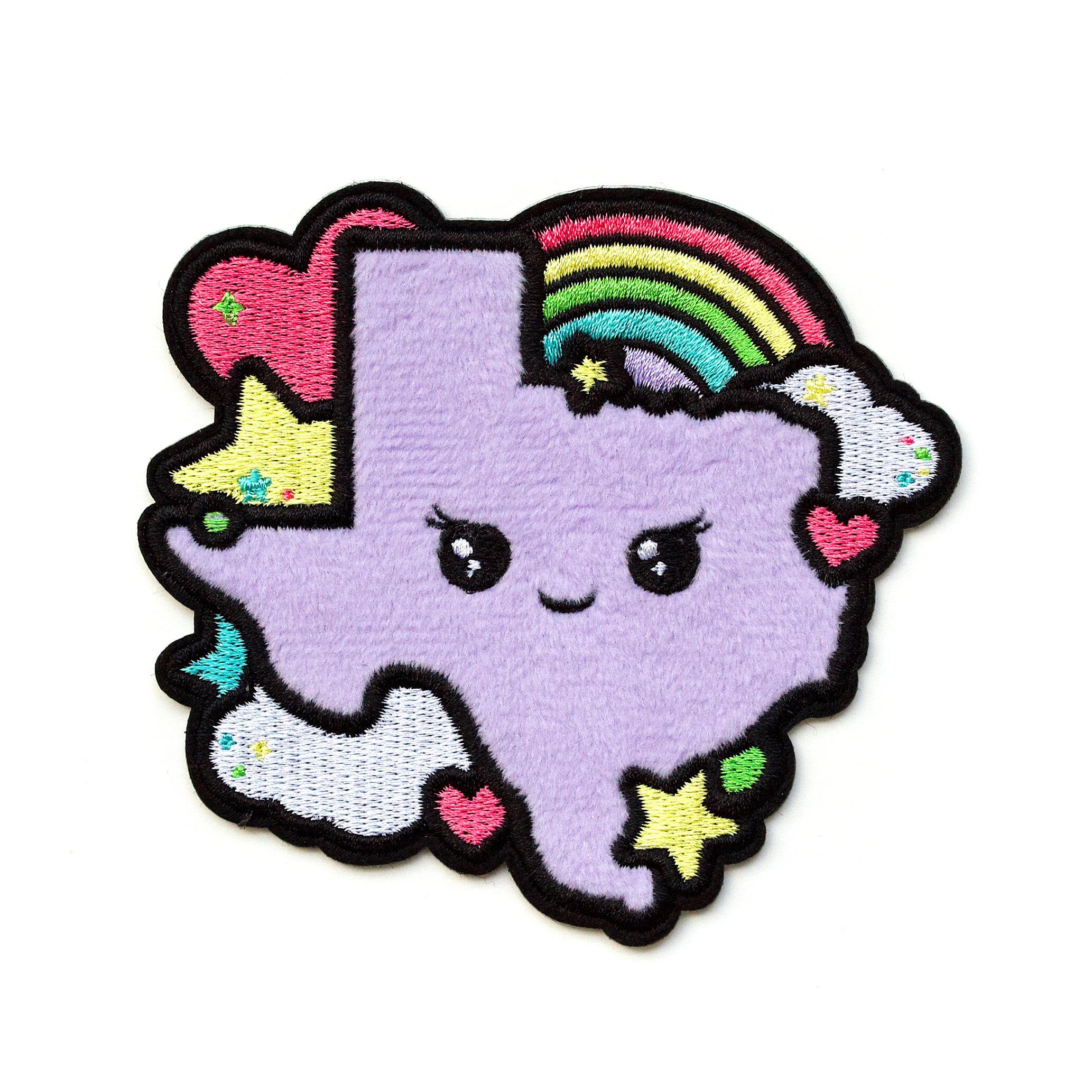 A12 - Texas Cutie Patch
