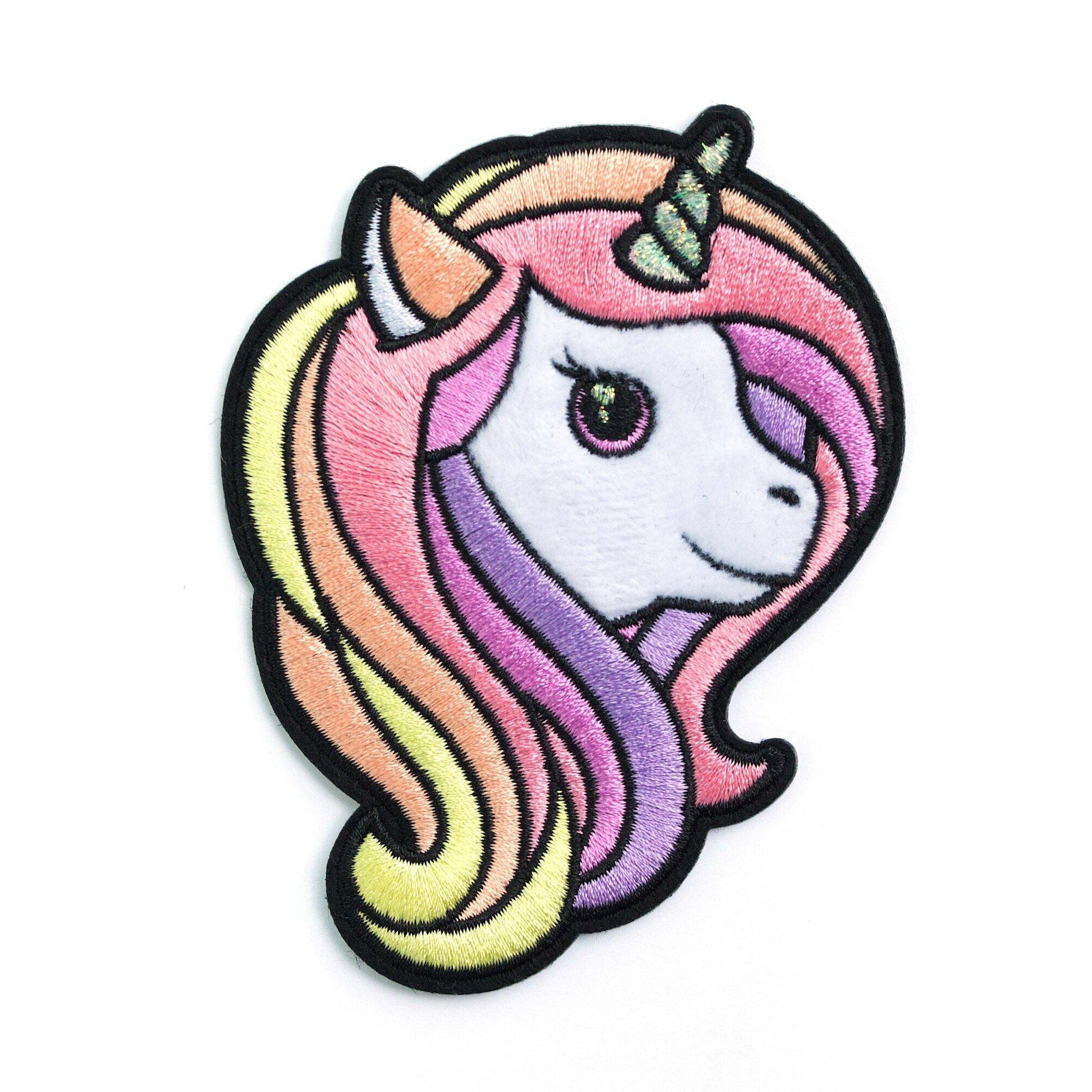 A6 - Unicorn Patch