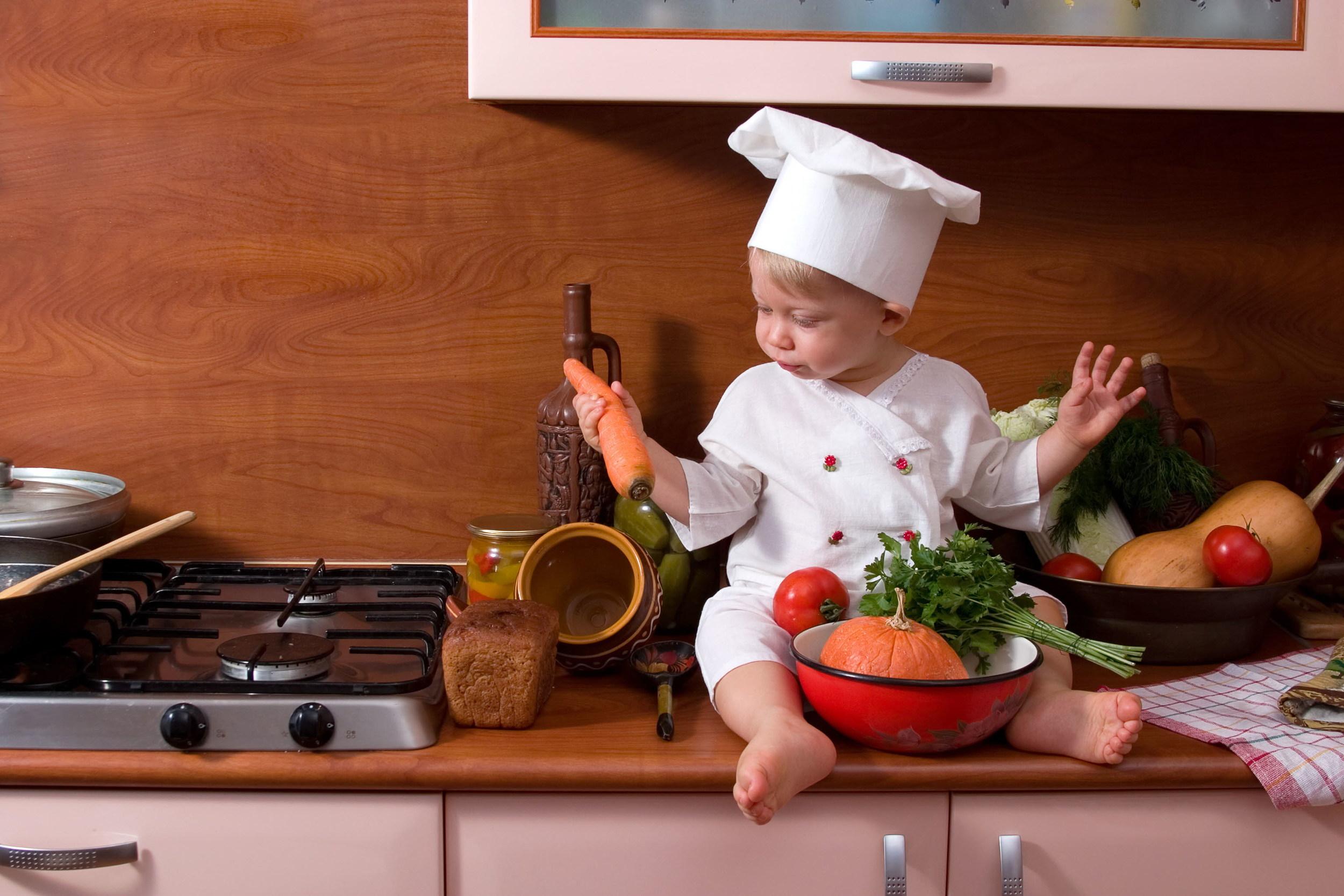little cook little cook