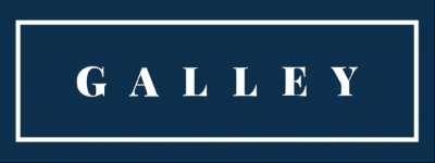 Galley food logo a local company in Washington DC