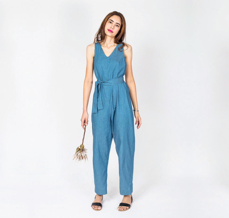 Image result for The Jumpsuit
