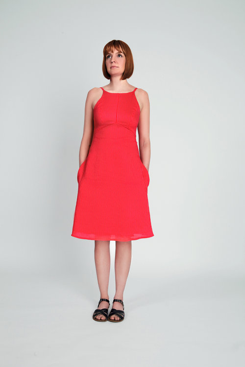 ACTON DRESS - FROM $19