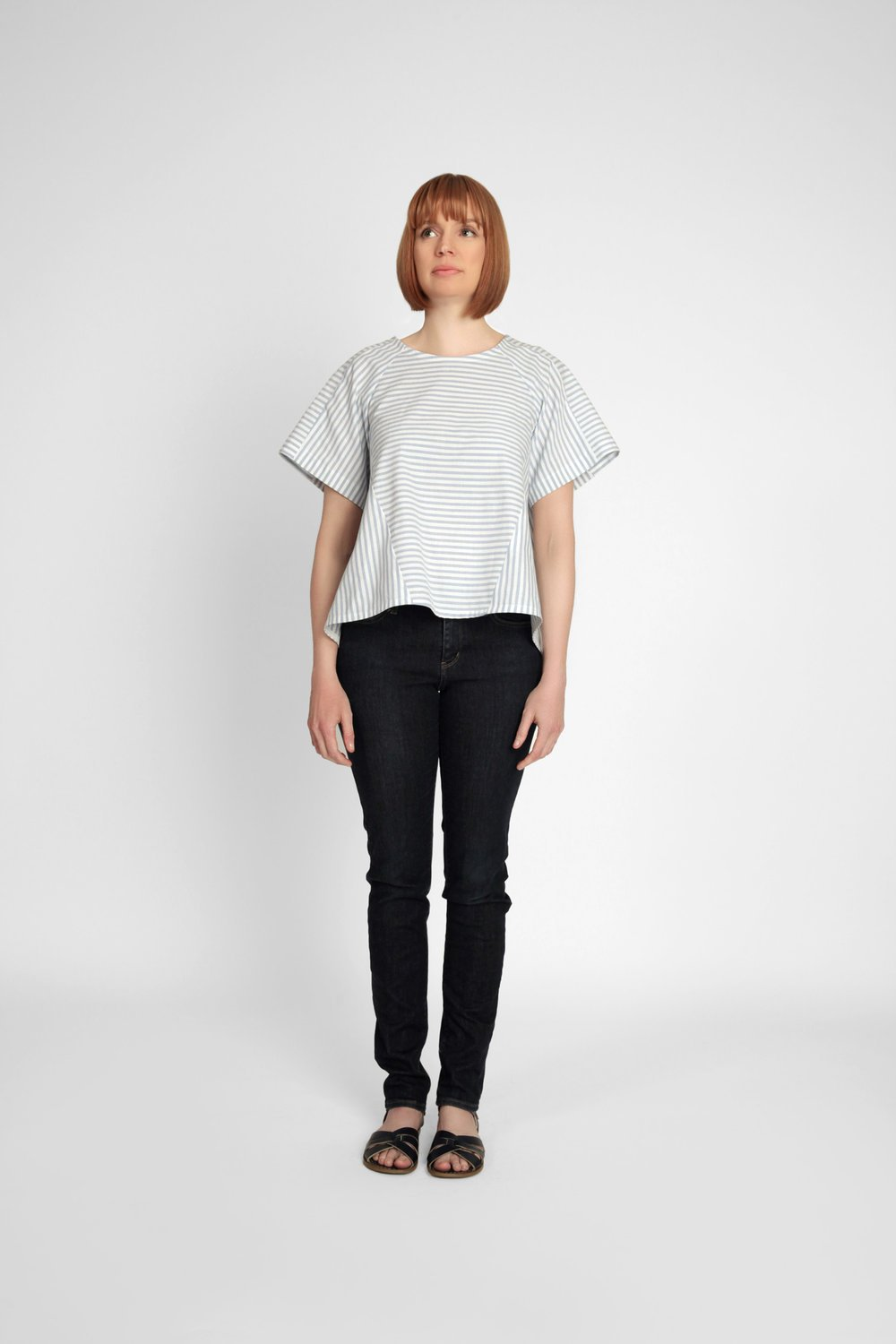 Collins top - From $19