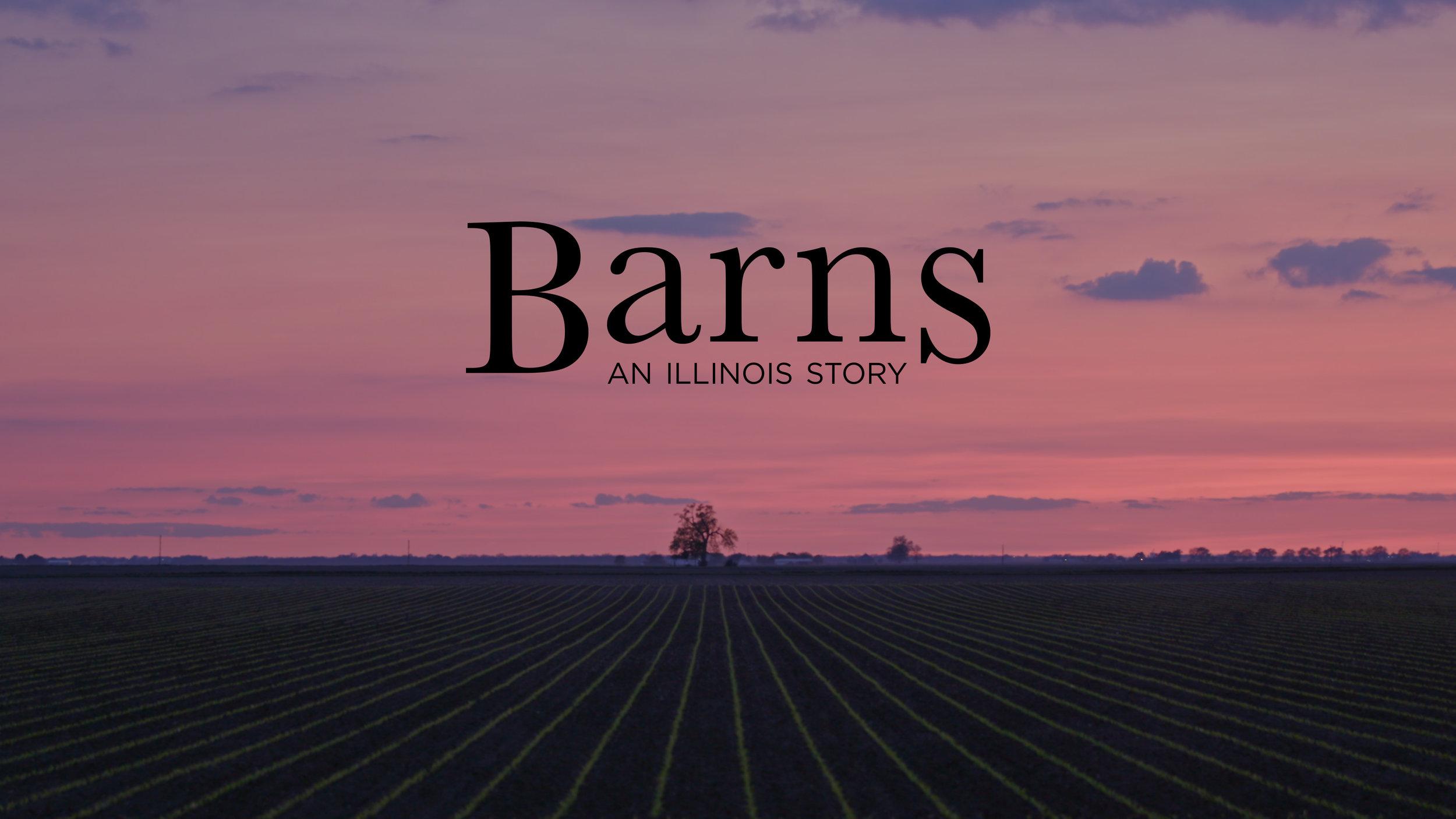 BARNS [Director's Cut]<br><em>Illinois Public Media</em>
