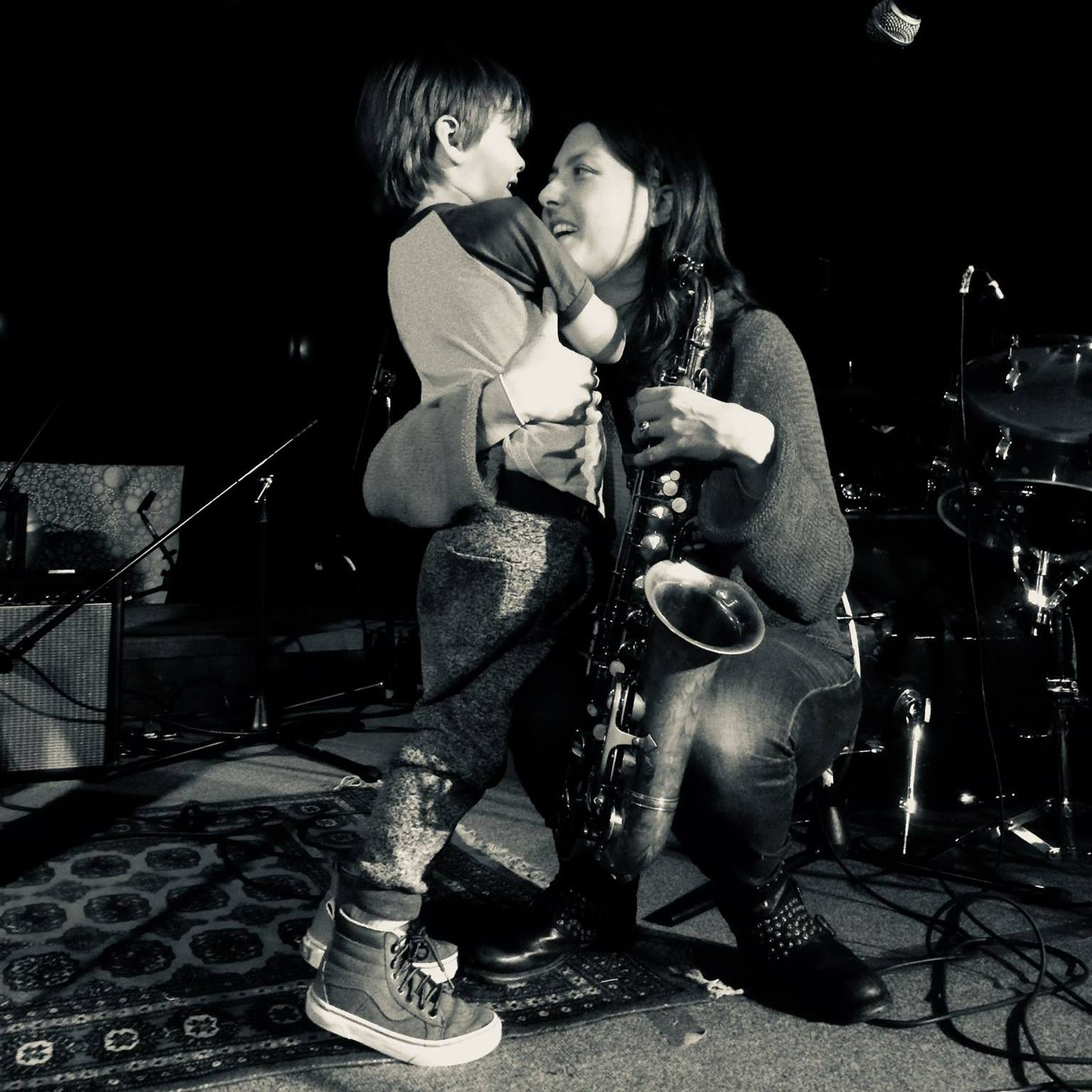 Copyright 2018 Photo by Riyen Roots, Cristal Rose Fox and Son.