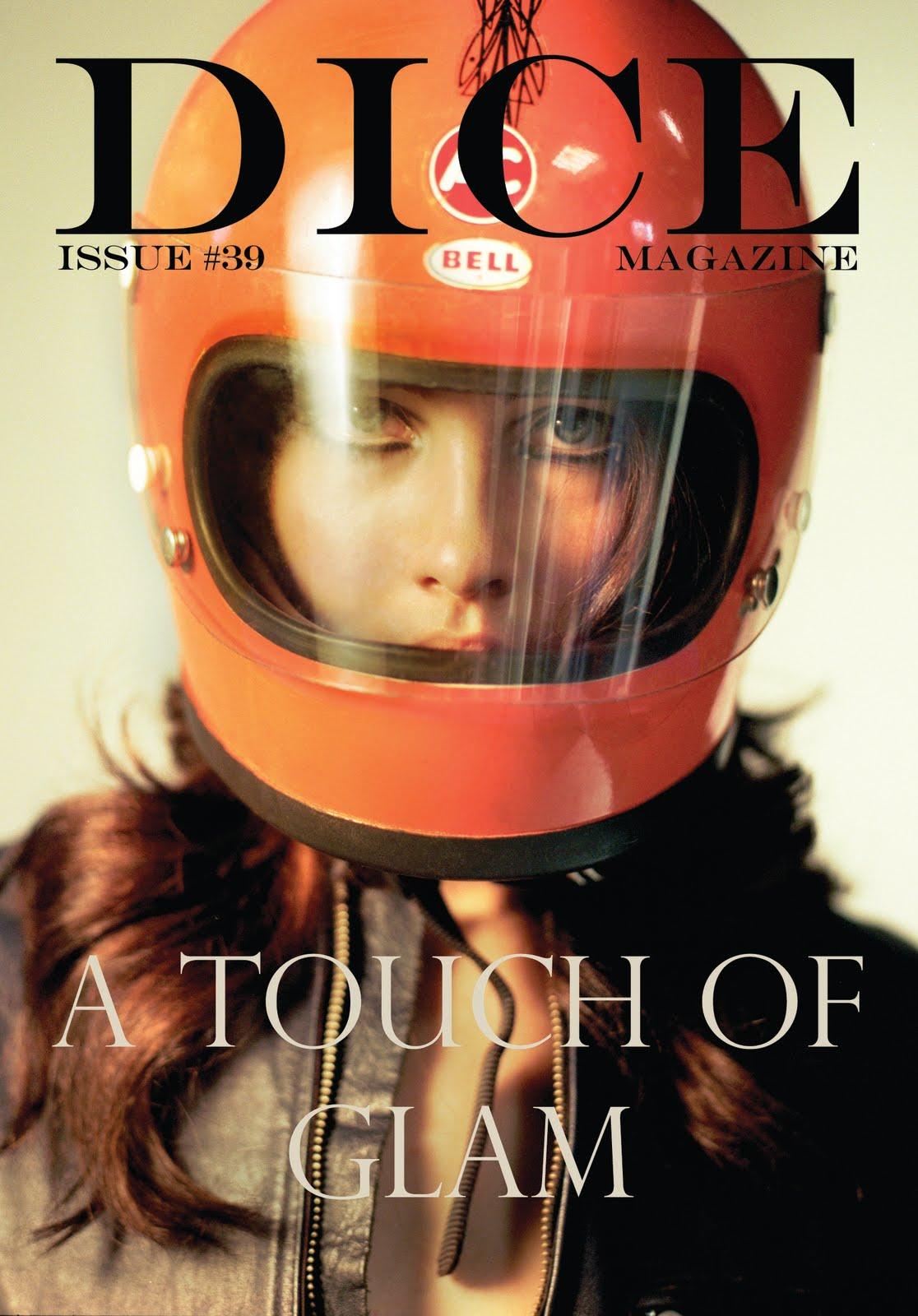Dice Magazine Issue #39