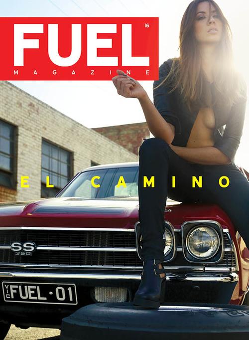 Fuel Magazine Issue #16