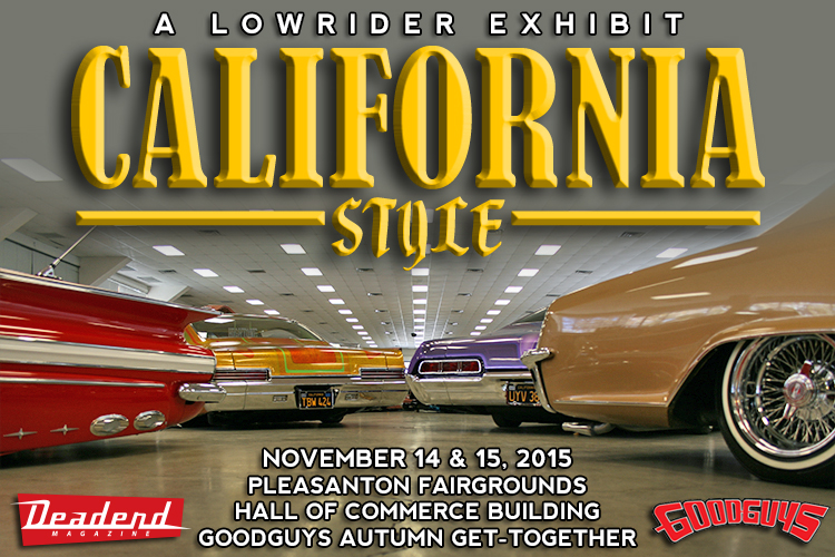 Stop by the Hall of Commerce Building inside the Pleasanton Fairgrounds.