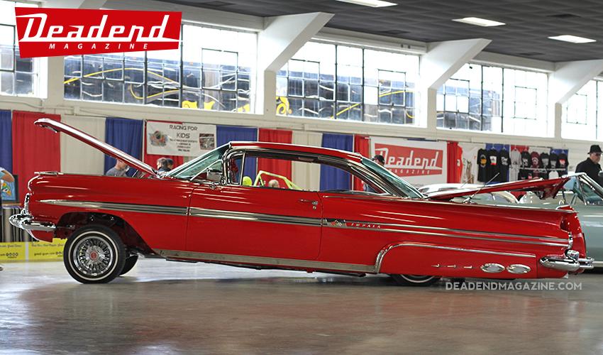59 Impala.