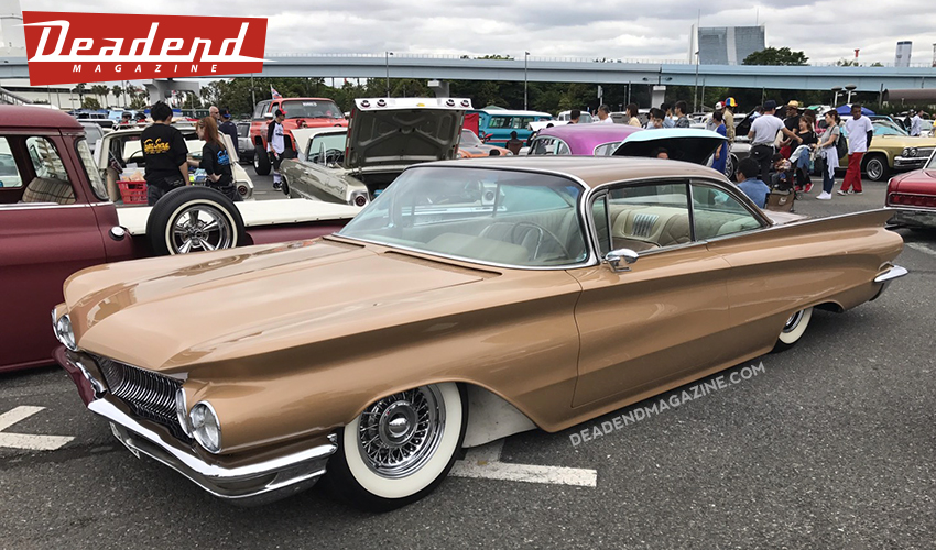 Really clean Buick.