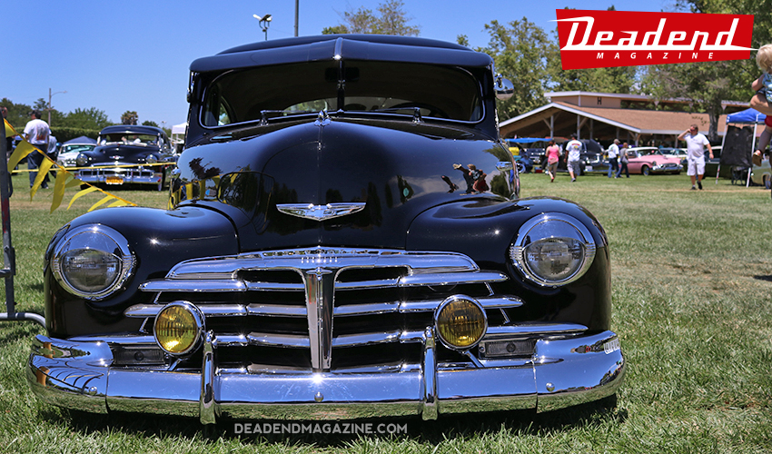 Clean Fleetline.