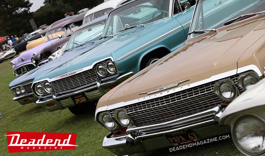 impalas