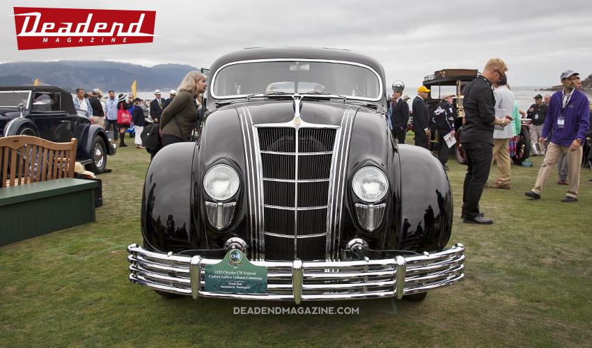 Really Cool Chrysler.
