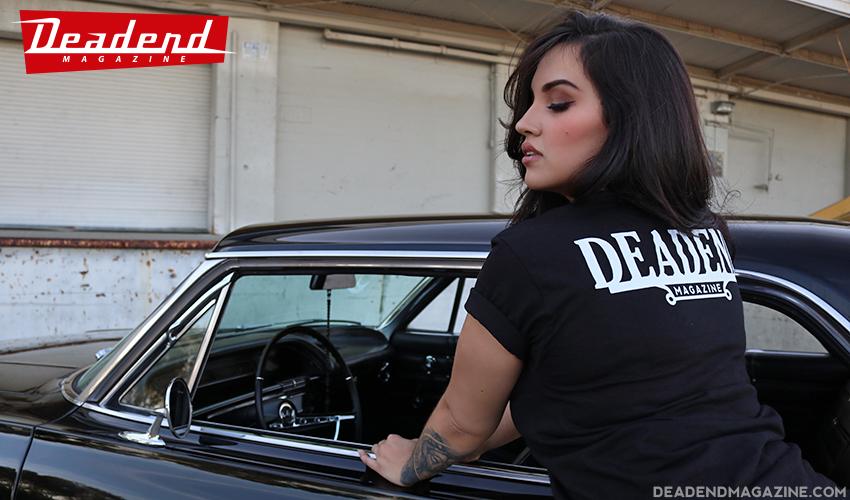 DeadendPlaque