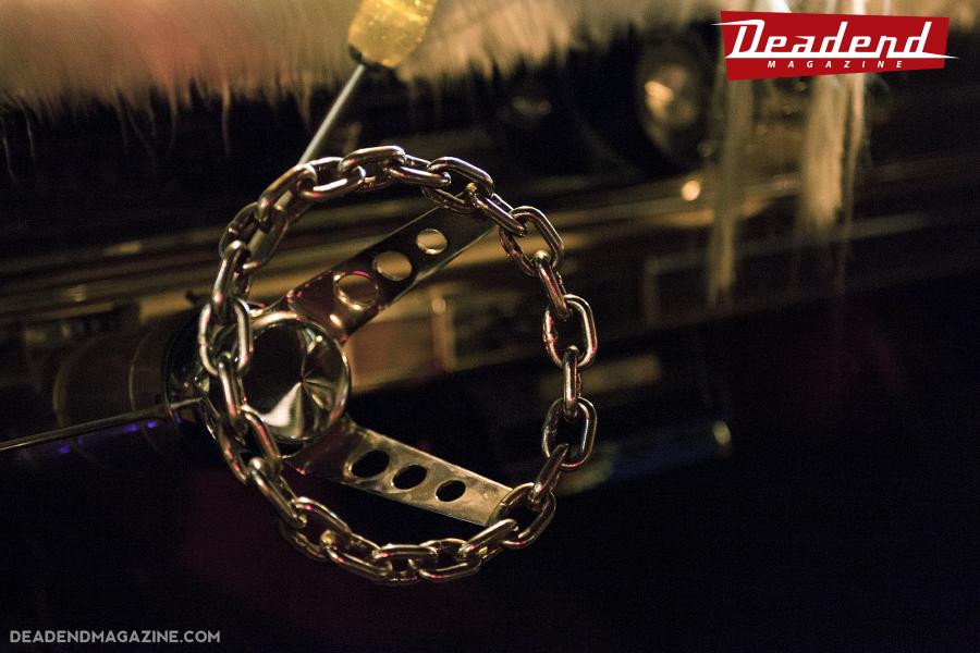 chainsteeringwheel