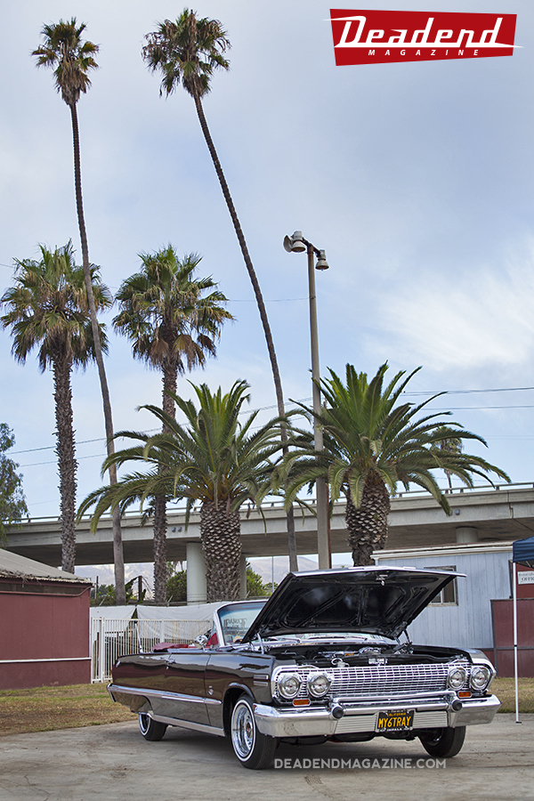 californialivin