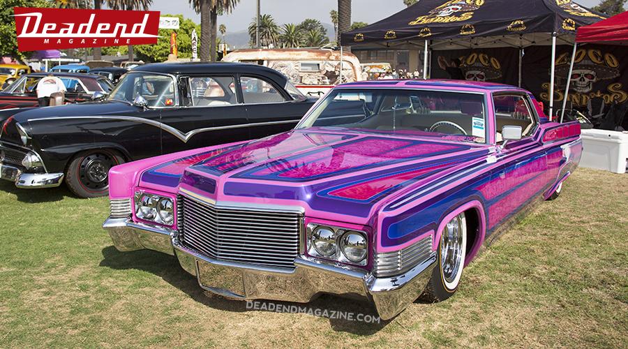 customcaddy